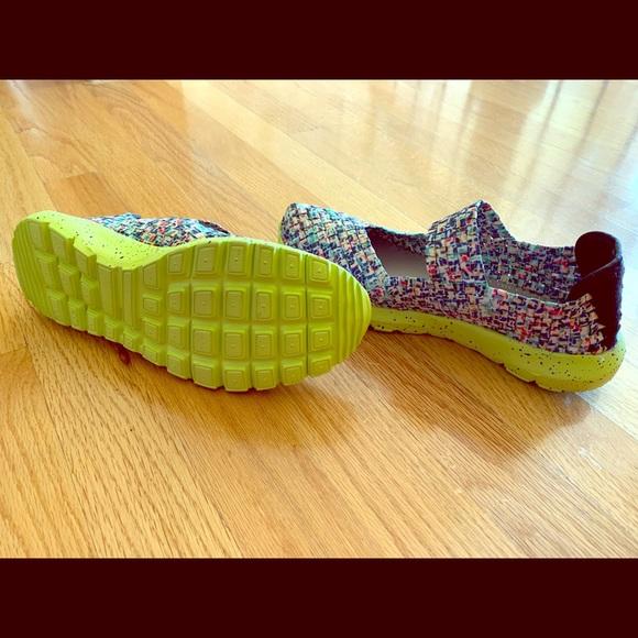 bernie mev. Shoes - Bernie Mev Runner... BRAND NEW!!!